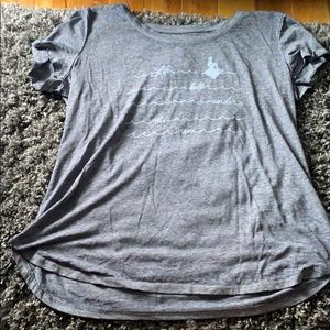 Maurices Disney Top